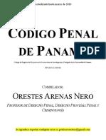 Código Penal De Panamá  Celular.pdf