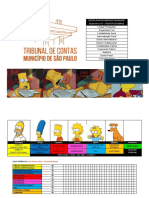 CICLO SIMPSONS