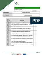 Teste diagnostico - UFCD 9820