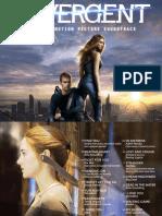 Digital Booklet - Divergent (Origina Soundtrack).pdf