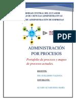 2.2 Portafolio de procesos y mapeo de procesos .pdf
