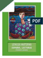 1° LIBRO DE TEXTO DEL ALUMNO ESPAÑOL LECTURAS.pdf