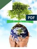 Ensayo, Educación Ambiental basada en  valores