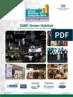IGBC Green Habitat _ GBC 2019