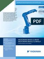 robot-mh5sii