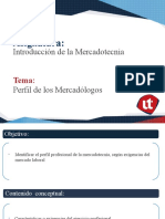 SEMANA 2 - Perfil de los mercadólogos.pptx