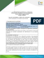 Guia de actividades y Rúbrica de evaluación - Fase 1 - Contextualización en el diseño experimental.pdf