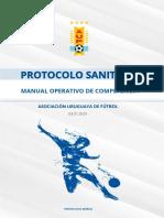 Auf Manual Operativo de Competencia