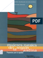 Las Mujeres y Desarrollo Rural.pdf