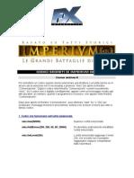 Trucchi di IMPERIVM GBR