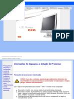 MANUAL MONITOR SAMSUNG 150s5fg_00_dfu_por
