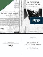 DARWIN La expresion 1.pdf