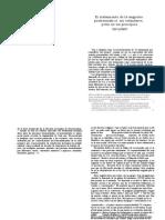 54- Laurent, E. El tratamiento de la angustia postraumática sin estándares