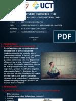 CONSIDERACIONES EN EL DISEÑO ANTES DE CONSTRUIR