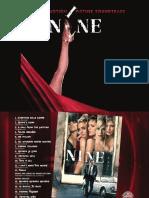 Digital Booklet - Nine Digital Bookl