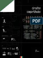 Circuitos compartilhados - Catálogo Iphan