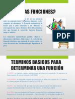FUNCIONES MATEMATICAS.pptx