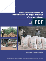 useful cassava
