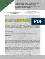 4) Finanças Comportamentais Um Estudo Da Influência Da Faixa Etária, Gênero e Ocupação Na Aversão à Perda