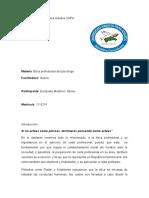 Universidad Abierta para Adultos UAPA marilin