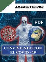 Revista Magisterio Año I N° 01 - Agosto (Lima - Perú)