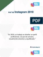 Análisis IG 2019 Y 2020