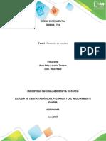 Fase 4- Diseño experimental_ Aura Nelly Ascanio