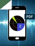 Radar para balizas Bluetooth