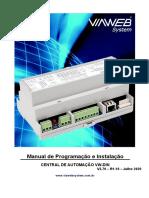 DOC_CENTRAL_DE_AUTOMAÇÃO_VW-DIN_V2.70_R1.10