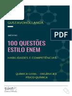 GustavoHollanda_INEDITAS ESTILO ENEM 2020