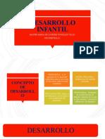 Desarrollo infantil y periodos críticos (1)