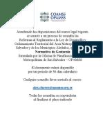NormativaGeotecnia_OPAMSS