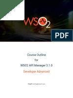 WSO2APIM31DA_CourseOutline