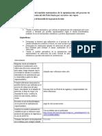 Guía para Validación del modelo matemático de la optimización del proceso de extracción del aceite esencial del Palo Santo por arrastre con vapor (1)