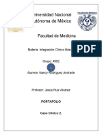 portafolio ICB II caso 2