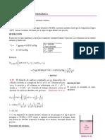 Asignación 5 - Termodinámica