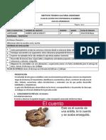 GUÍA+DE+APRENDIZAJE+-LENGUA+CASTELLANA+6°