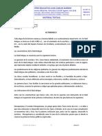 Sociales 6° Lectura y actividad..doc