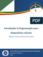 Caderno D.SIST - Introdução à Programação para dispositivos móveis [EAD Regular - 2020.1 - ETEPAC].pdf