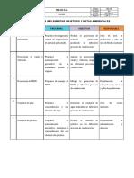 TALLER 8_MATRIZ DE SEGUIMIENTO Y PROGRAMAS