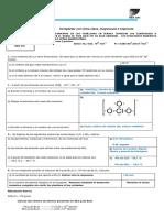 1 parcial quimica