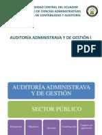 2Conceptos y objetivos de Auditoria de Getión