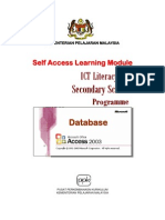 Access Module