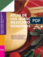 Atlas de los Quesos Mexicanos Genuinos - BBA CONACYT, UNAM, UACH, UAED (1)