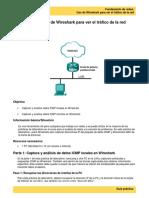 SESION 5 GUIA - USO DE WIRESHARK PARA VER TRAFICO DE LA RED.pdf