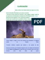 EL APOCALIPSIS-SOR MARÍA LE ROYER