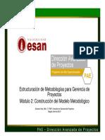 2a.Metodologia_Proyectos_Construccion_Modelo
