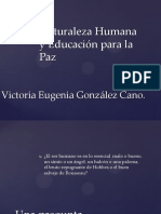 Educación para la Paz y Naturaleza Humana.pdf