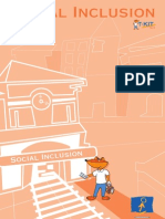 T-Kit - Social Inclusion