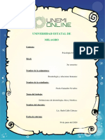 Tarea de Deontología Unidad 1 S2